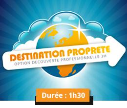 Destination Propreté - La Manane, agence de communication pédagogique crossmedia