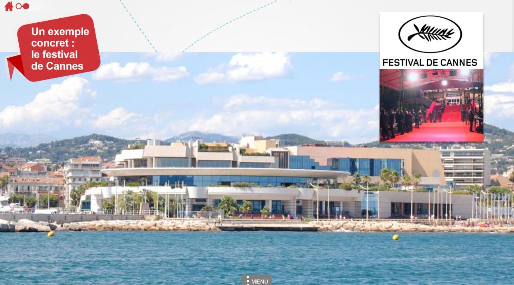kit event - fafiec - LA Manane? AGENCE DE COMMUNICATION PEDAGOGIQUE CROSSMEDIA