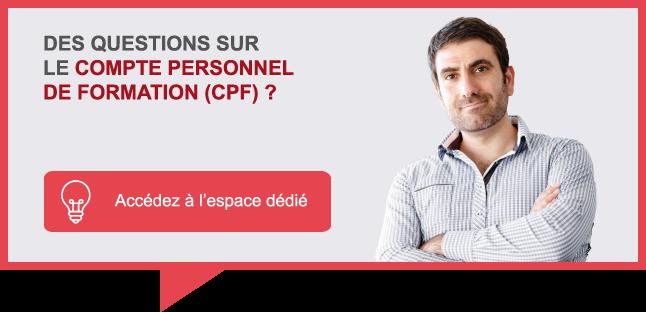 COMPTE PERSONNEL DE FORMATION - OPCA TS - BANNIERE - LA MANANE AGENCE DE COMMUNICATION PEDAGOGIQUE CROSSMEDIA