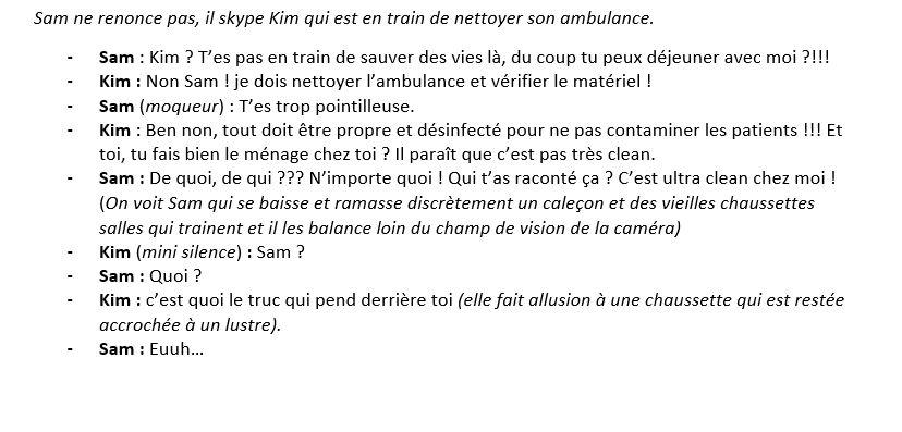 dialogue kim- adec transport - la manane, agence de communication pédagogique crossmedia