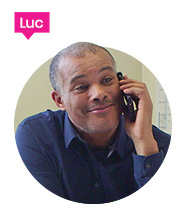 luc - La Manane, agence de communication pédagogique