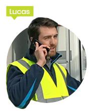 lucas-La Manane, agence de communication pédagogique