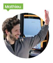 mat-La Manane, agence de communication pédagogique