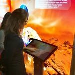OBJECTIF MARS - LA MANANE AGENCE DE COMMUNICATION PEDAGOGIQUE CROSSMEDIA