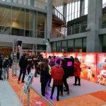 Lyon - public - objectif mars - la manane