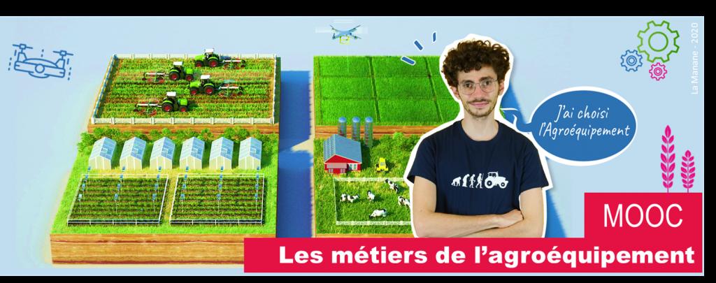 Agroéquipement - book - la manane agence de communication pédagogique crossmedia