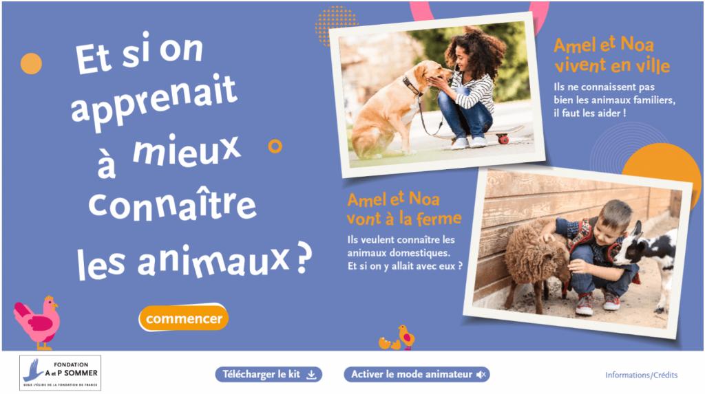 support- home - La Manane, agence de communication pédagogique