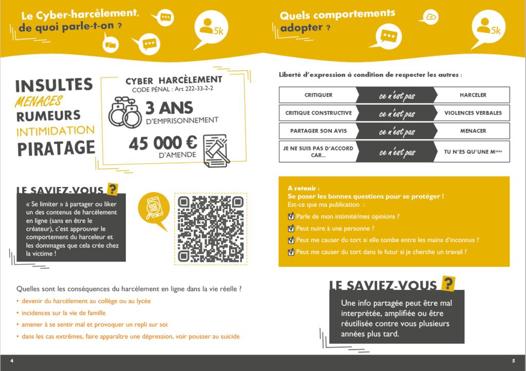 livret-couverture - la manane - agence de communiction pédagogique