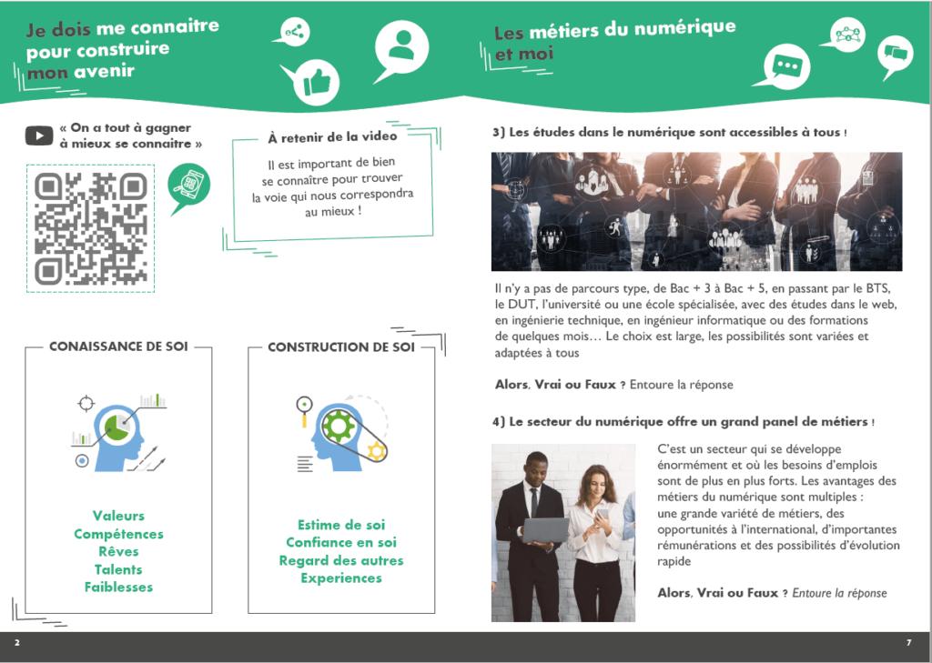 livret-metiers-du-numerique-la-manane-agence-de-communication-pedagogique crossmedia